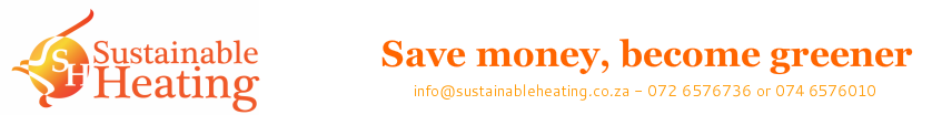 Sustainable Heating (Pty) Ltd.